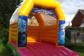 Cheltenham Bouncy Castles