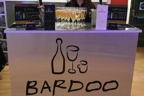 Bardoo Mobile Bars