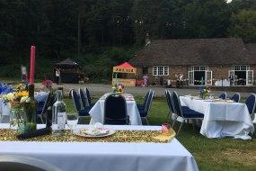 Paella catering wedding