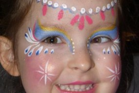 Crazy Faces Princess Leicestershire