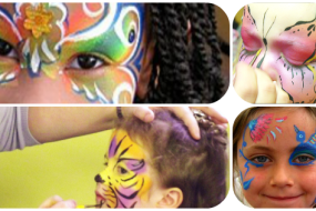 Crazy Faces Face Painting - Leicestershire