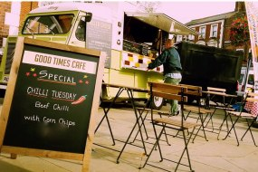 Street Food, Hot drinks, Hot food