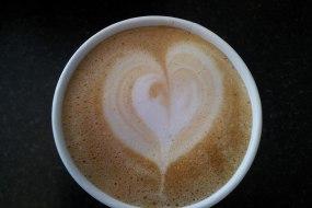 Coffee Bar, Coffee Vans, Barista