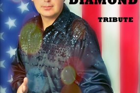 No1 Neil Diamond tribute