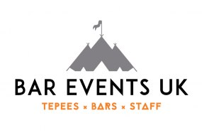 BAR Events Logo