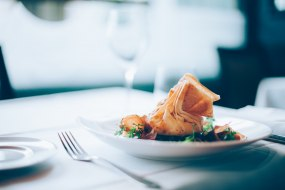 Leading caterers in Yorkshire & North Lincolnshire