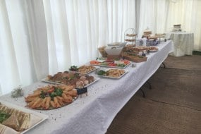 Wedding Catering across Wirral, Chester & the North West