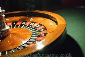 Fortunes Roulette Wheel