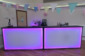 Twisted Mojito Cocktail and Bar Hire - Christenings