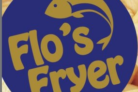 Flo's Fryer Fish and Chips