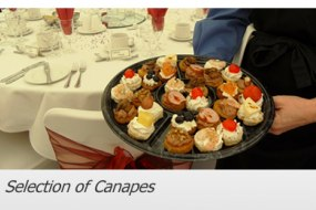 Beaubray Caterers