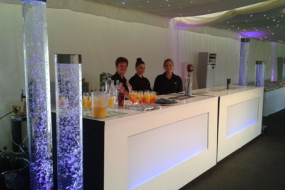 All In Bars And Caterers