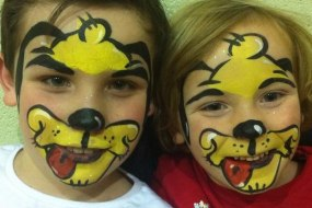 Face Painters Co. Armagh