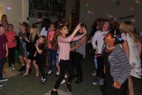 Teenage party, teenage disco party, mobile disco, glow party, uv glow party, children's party, teen disco