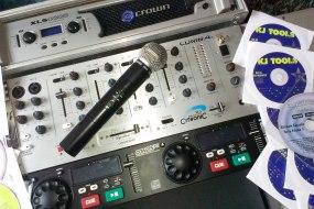 Karaoke System.
