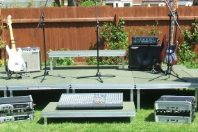 CPS Modular Stage