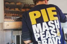 Pie Eyed