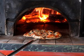 Jalopy Pizza