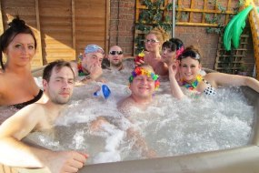 Essex hot tub hire