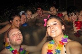 London hot tub hire