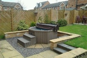 South East Hot Tub hire