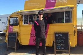 Mobile caterer based in Brighton.