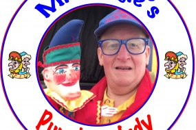 Mr Bungle's Punch & Judy