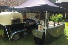 Flame Wood Fired Catering