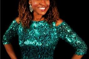 Shola Kaye Motown Singer