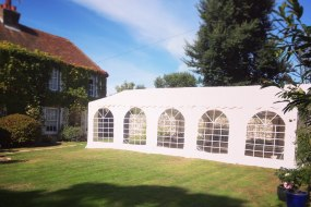 P&W Marquees