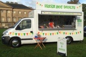 Festival Donuts