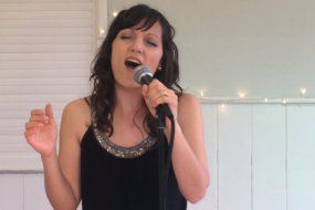 Nina Wedding Singer