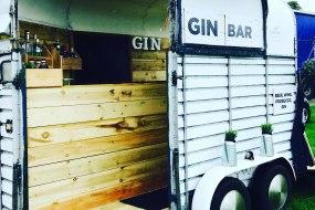 Gin & Prosecco trailer