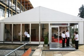 Beaumont Marquees Ltd