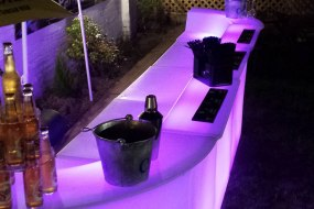 Mobile bar design