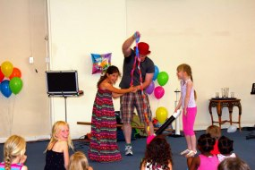 Benny Balloon