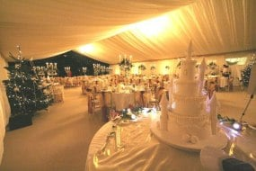 Smiths Marquees Ltd