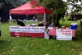 Proper Ansum Food Company