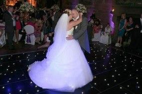 wedding disco dj in newcastle upon tyne, tyne and wear