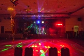 DJ Micky North East Entertainments