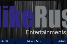 Mike Russ Entertainments UK Group