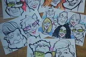 The Cartoons