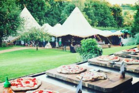 Wood Fired Wedding Catering 1353 Mi From Buckinghamshire