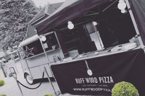 Ruff Wood Pizza