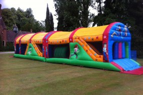 Adult Obstacle Courses
