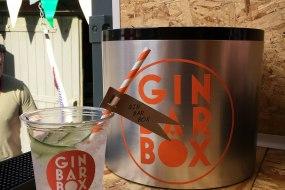 The Gin Bar Box Company Limited