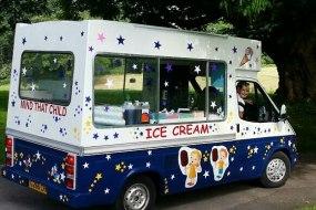 Happy Days Ice Cream