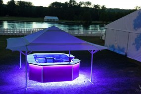 VIP Bars & Events Ltd