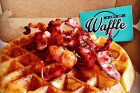 A Lot Of Waffle