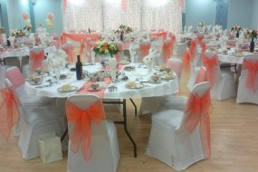 B & T Family Caterers